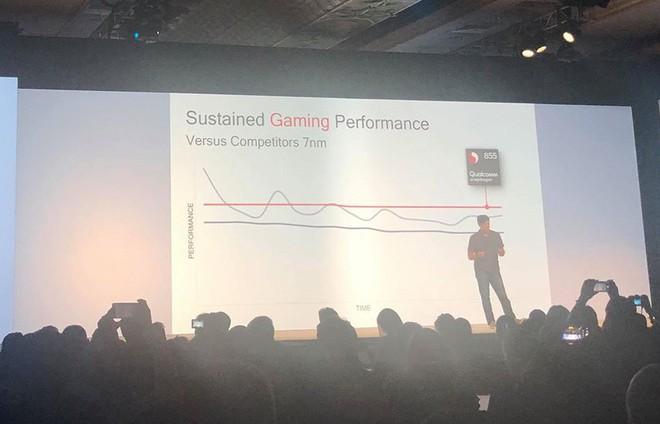 Chi tiết về Snapdragon 855: kiến trúc mới, hiệu năng tăng 45%, đồ họa cải thiện 20%, xử lý AI nhanh gấp 3, nhanh và ổn định hơn A12 lẫn Kirin 980 - Ảnh 6.