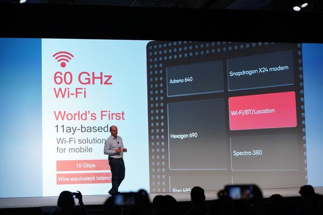 Chi tiết về Snapdragon 855: kiến trúc mới, hiệu năng tăng 45%, đồ họa cải thiện 20%, xử lý AI nhanh gấp 3, nhanh và ổn định hơn A12 lẫn Kirin 980 - Ảnh 3.