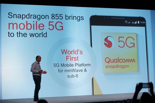 Chi tiết về Snapdragon 855: kiến trúc mới, hiệu năng tăng 45%, đồ họa cải thiện 20%, xử lý AI nhanh gấp 3, nhanh và ổn định hơn A12 lẫn Kirin 980 - Ảnh 2.