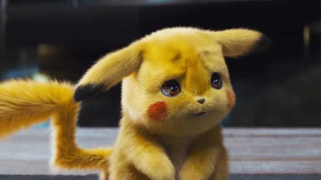 Nhờ một bộ fanart, Pokemon trong Detective Pikachu mới bước ra đời thực nuột đến vậy! - Ảnh 7.