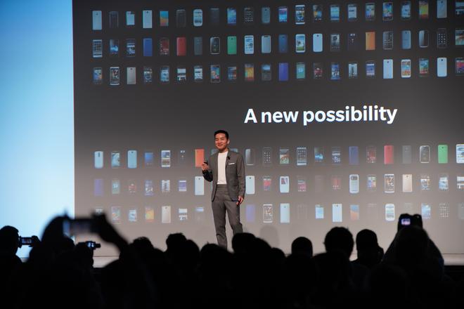 Cùng với Samsung, OnePlus là một trong những hãng đầu tiên trình làng smartphone trang bị chip Snapdragon 855 - Ảnh 2.