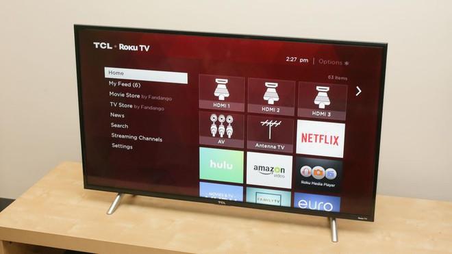 Hướng dẫn bạn cách tắt chế độ motion smoothing trên TV của một số hãng cụ thể, giúp xem phim đã mắt hơn - Ảnh 4.