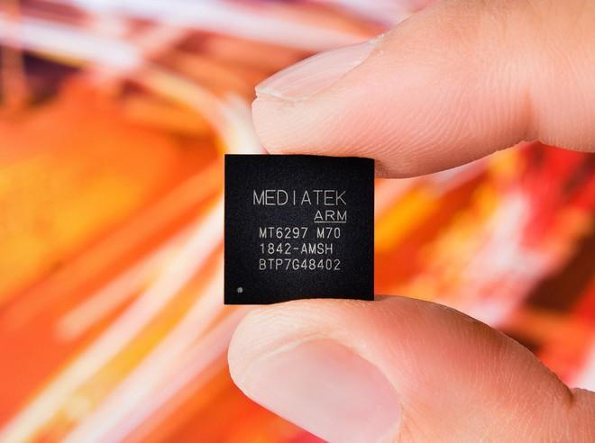 MediaTek ra mắt Helio M70, chip 5G độc lập đầu tiên của mình với tốc độ tải dữ liệu 5Gb/s - Ảnh 1.