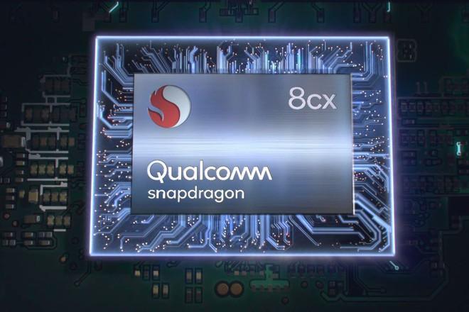 Snapdragon 8cx nhanh thật đấy nhưng vẫn chưa đủ để ARM đe dọa Intel, vì sao thì hãy nhìn Windows XP - Ảnh 3.