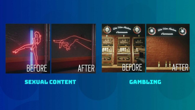 Không máu me, cờ bạc, đây là 4 cách game bị kiểm duyệt nếu muốn vào Trung Quốc - Ảnh 6.