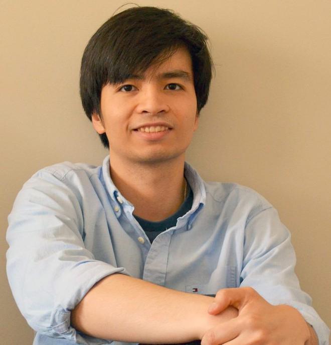 MIT công bố danh sách 10 nhà sáng chế tài năng dưới 35 tuổi, vinh danh tới 2 người Việt Nam - Ảnh 1.
