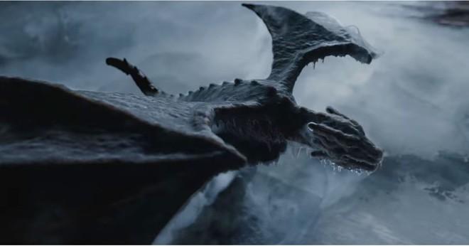 Game of Thrones mùa 8 tung trailer Dragonstone, hé lộ đại chiến giữa lửa và băng chuẩn bị bùng nổ - Ảnh 2.