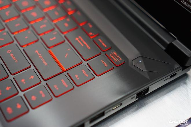 Cận cảnh gaming laptop MSI GF63: hỗ trợ Intel Optane, thiết kế phay xước kim loại, giá từ 22,49 triệu đồng - Ảnh 7.