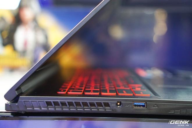 Cận cảnh gaming laptop MSI GF63: hỗ trợ Intel Optane, thiết kế phay xước kim loại, giá từ 22,49 triệu đồng - Ảnh 3.