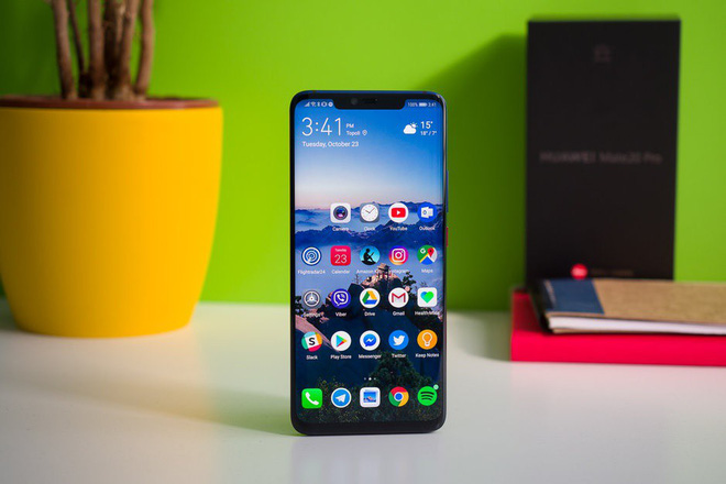 Sau các cáo buộc liên quan gián điệp, Huawei có thể gặp rắc rối ở châu Âu - Ảnh 1.