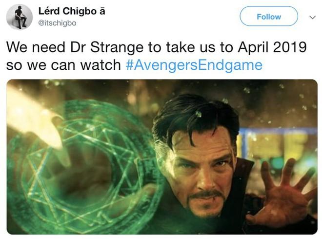 Phản ứng của internet sau khi xem trailer Avengers 4: Lần cuối cùng phim có cảnh này, Steve đã chết - Ảnh 15.