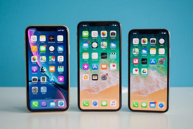 Doanh số iPhone sẽ tiếp tục giảm trong năm mới, thiết kế không thay đổi - Ảnh 1.