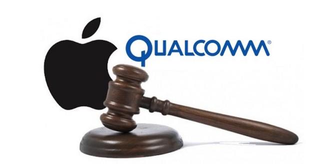 Cuộc chiến của Qualcomm và Apple sẽ kết thúc vào năm 2019? - Ảnh 1.