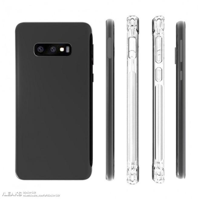 Galaxy S10 Lite xuất hiện với case bảo vệ, xác nhận thiết kế màn hình phẳng - Ảnh 2.