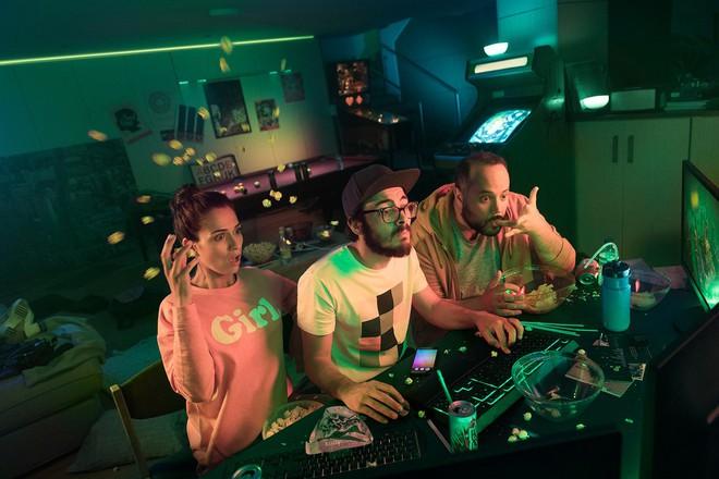 [CES 2018] Razer kết hợp cùng Philips Hue để biến căn phòng của bạn trở thành một buổi hòa âm ánh sáng với đèn LED RGB đồng bộ - Ảnh 3.