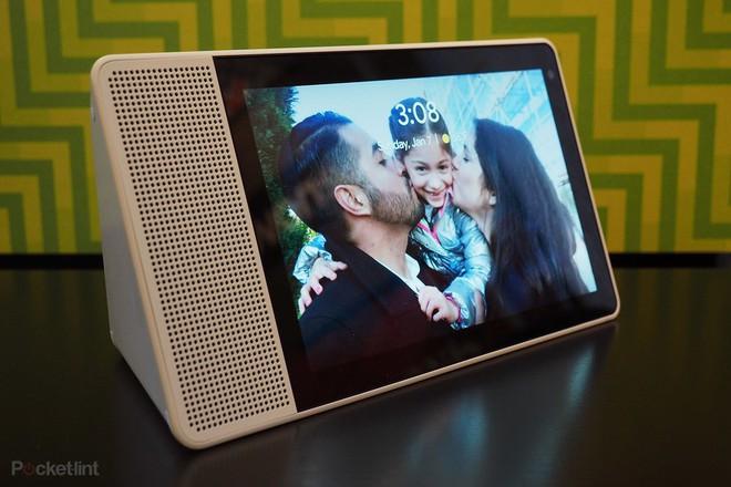 [CES 2018] Google giới thiệu nền tảng mới dành cho màn hình thông minh - Ảnh 6.