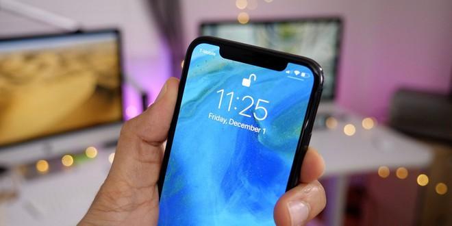 Thiết kế tai thỏ của iPhone X sẽ được khắc phục ngay trên thế hệ iPhone kế tiếp?