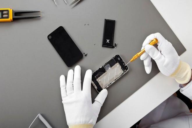 Ứng dụng mới của Apple sẽ cho phép bạn đặt trước pin cho mẫu iPhone mà bạn cần thay - Ảnh 1.