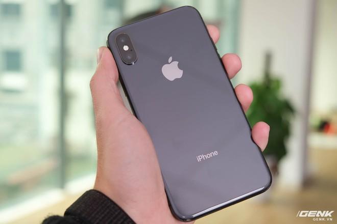 Chiếc iPhone X mà tôi mua được với giá 17 triệu đồng
