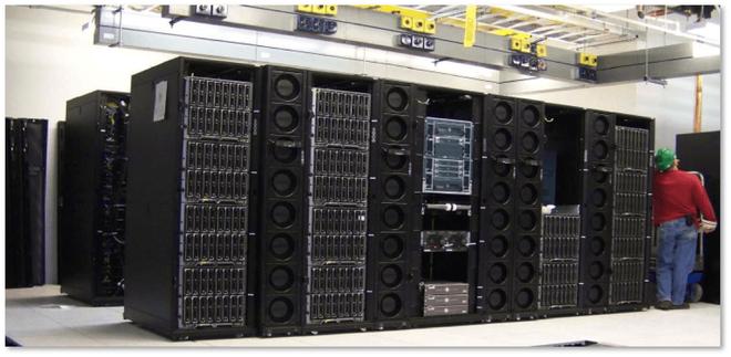 Hóa ra đào coin bằng siêu máy tính không hề hiệu quả như chúng ta tưởng - Ảnh 2.