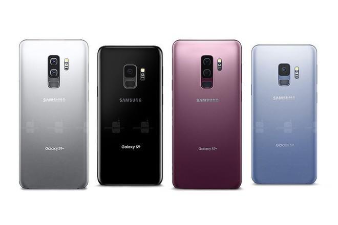 Galaxy S9 sẽ có loa kép do AKG tinh chỉnh, biểu cảm động tương tự như Animoji của iPhone X - Ảnh 2.