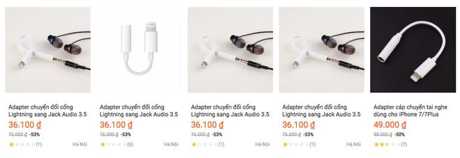 Gần như tất cả những chiếc adapter này đều nhận đánh giá rất thấp từ người dùng