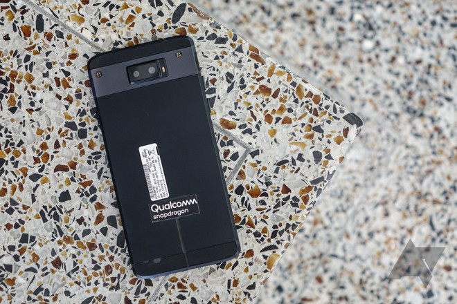 Snapdragon 845 tiếp tục lộ điểm benchmark cao ngất ngưởng, mạnh hơn nhiều so với Galaxy Note 8 và Huawei Mate 10 Pro - Ảnh 1.