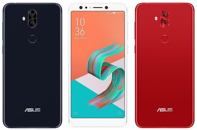 ASUS Zenfone 5 lộ diện, thiết kế giống hệt iPhone X và có cả tính năng nhận diện khuôn mặt - Ảnh 3.