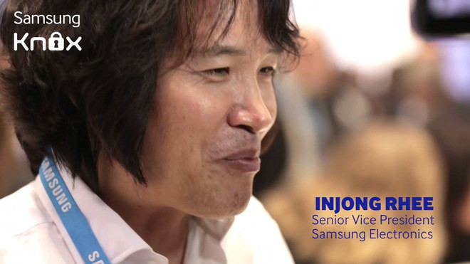 Knox - cha đẻ của Bixby sẽ rời Samsung để gia nhập Google - Ảnh 1.
