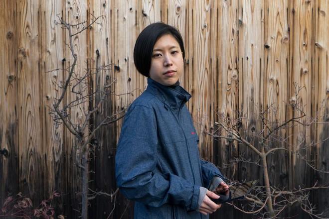 Mayuko Uemura, nhà phát triển chẳng biết dòng code nào của tựa game hot Tabi Kaeru.