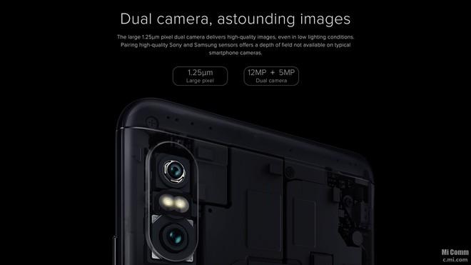 Xiaomi ra mắt Redmi Note 5 Pro: Snapdragon 636, camera kép dọc như iPhone X - Ảnh 11.