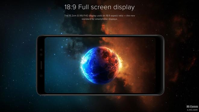 Xiaomi ra mắt Redmi Note 5 Pro: Snapdragon 636, camera kép dọc như iPhone X - Ảnh 8.