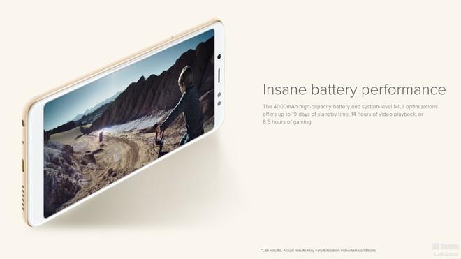 Xiaomi ra mắt Redmi Note 5 Pro: Snapdragon 636, camera kép dọc như iPhone X - Ảnh 7.