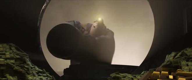 Với sneak peak mới toanh nóng hổi này của Incredibles 2, cuối cùng ta cũng biết phim nói về cái gì! - Ảnh 3.