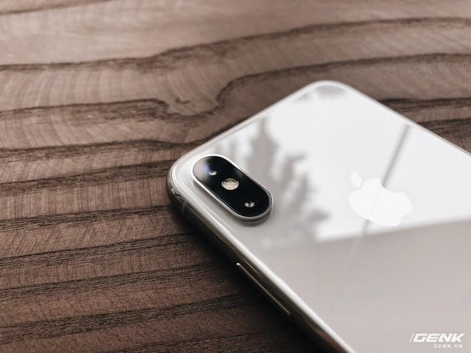 iPhone X có thể không phải smartphone chụp ảnh đẹp nhất, nhưng cách Apple thiết kế cụm camera kép và khả năng chụp ảnh xóa phông của nó đã thỏa đúng giấc mơ của người dùng về một chiếc smartphone có thể thay thế DSLR