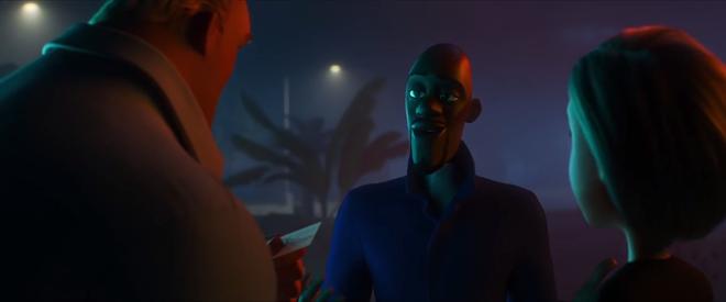 Với sneak peak mới toanh nóng hổi này của Incredibles 2, cuối cùng ta cũng biết phim nói về cái gì! - Ảnh 4.