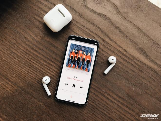 Việc Apple loại bỏ jack cắm tai nghe 3.5mm trên iPhone từng bị chi trích, tuy nhiên, nó là cách duy nhất để thúc đẩy thị trường tai nghe không dây phát triển và giúp người dùng có một trải nghiệm tốt hơn