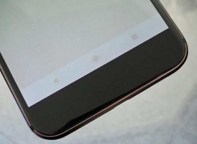 Burn-in là một điểm yếu chí mạng của công nghệ OLED. Liệu màn hình của iPhone X sẽ thể hiện ra sao trong quá trình sử dụng lâu dài?