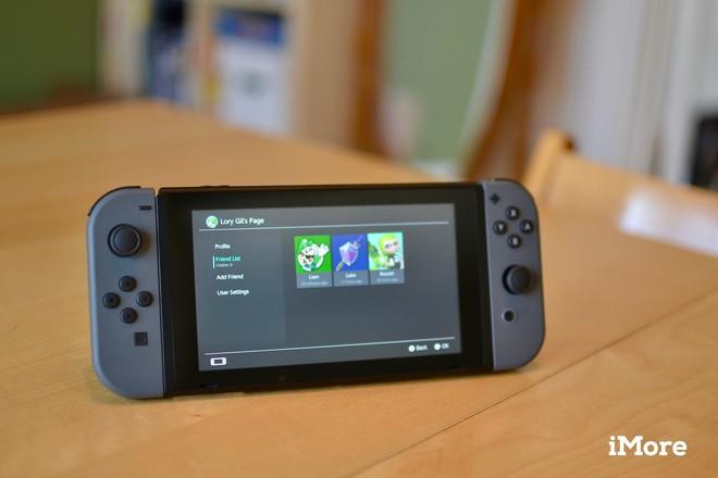 Phát hiện lỗ hổng của Nintendo Switch giúp hacker cài Linux để chạy game lậu - Ảnh 3.