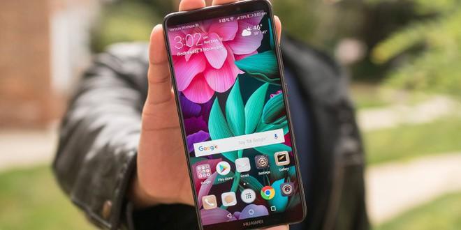 Top 5 smartphone có thời lượng pin tốt nhất năm 2018 - Ảnh 3.
