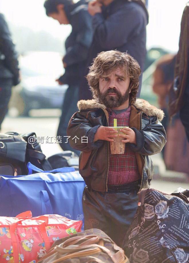 Sẽ ra sao nếu cuộc di dân Xuân vận diễn ra trong Game of Thrones? - Ảnh 7.
