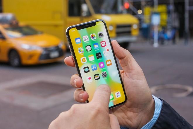 Lập trình viên iOS chú ý: Từ tháng Tư trở đi tất cả ứng dụng iPhone đều phải hỗ trợ tai thỏ của iPhone X - Ảnh 1.
