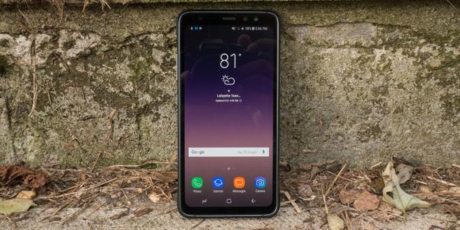 Top 5 smartphone có thời lượng pin tốt nhất năm 2018 - Ảnh 4.