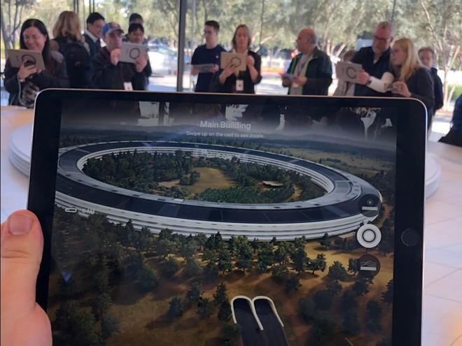 Đây là lý do vì sao bạn không thể tham quan bên trong trụ sở phi thuyền 5 tỷ USD của Apple - Ảnh 2.