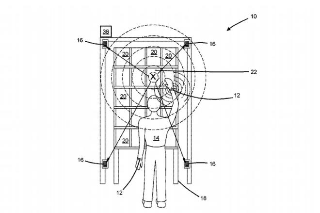 Giữa những tin đồn đối xử nhân viên thậm tệ, Amazon lại mới được cấp bằng sáng chế dây đeo theo dõi chuyển động tay của nhân viên - Ảnh 1.