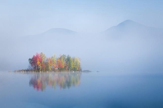 Ống kính Tele là trợ thủ giúp người dùng lưu lại những bức ảnh phong cảnh, chân dung từ xa đẹp xuất sắc.