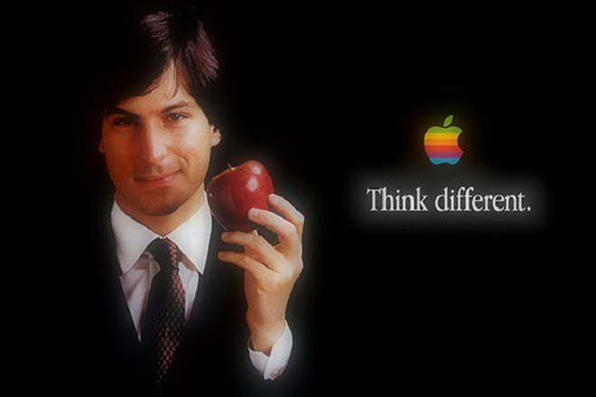 Apple xin cấp lại bản quyền logo cầu vồng để dùng cho quần áo? - Ảnh 1.