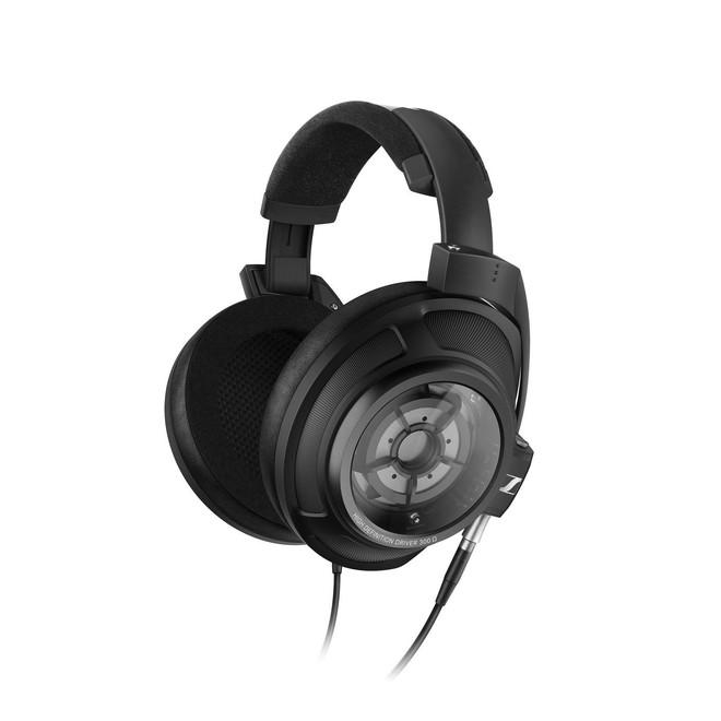 HD820 - cặp tai nghe đầu bảng mới nhất của Sennheiser nhưng chưa được bán rộng rãi