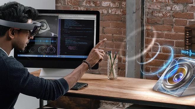 Các sản phẩm kính VR/AR hứa hẹn sẽ bùng nổ mạnh mẽ trong thời gian tới.