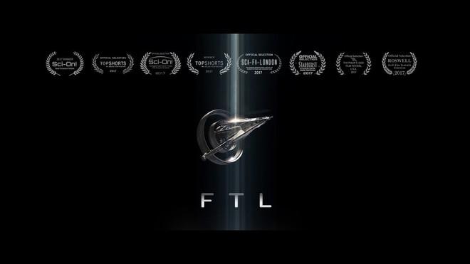 Sẽ ra sao khi du hành vũ trụ nhanh hơn cả ánh sáng? Phim ngắn khoa học viễn tưởng này sẽ cho bạn biết điều đó - Ảnh 2.
